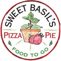 Sweet Basil's Pizza